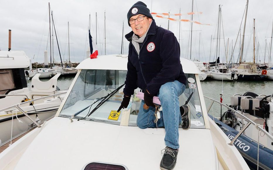 Plaisanciers Vigilants et solidaires port du Havre