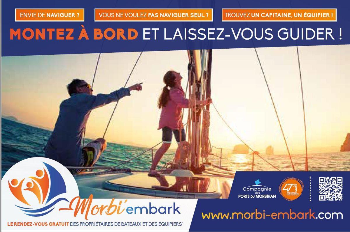 Morbi'embark